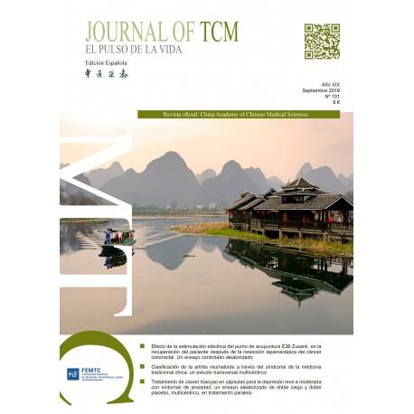 Journal of TCM nº 101 - Formato impreso
