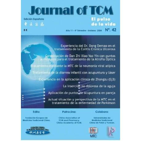 Journal of TCM nº 42
