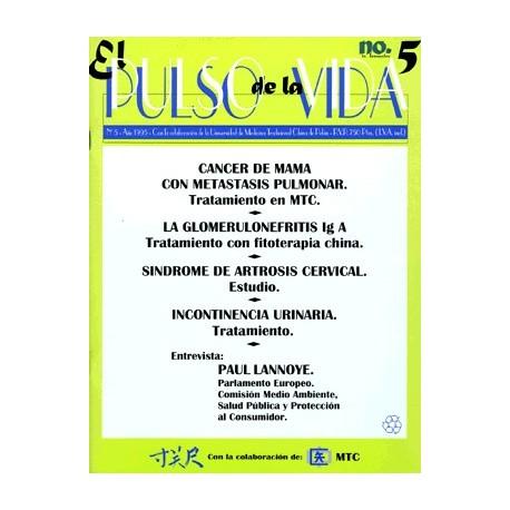 Journal of TCM nº 5
