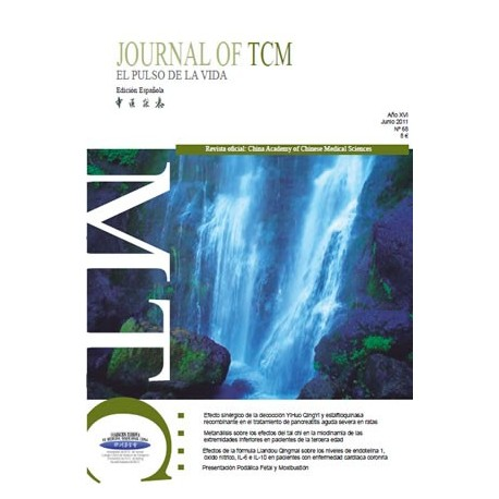 Journal of TCM nº 68