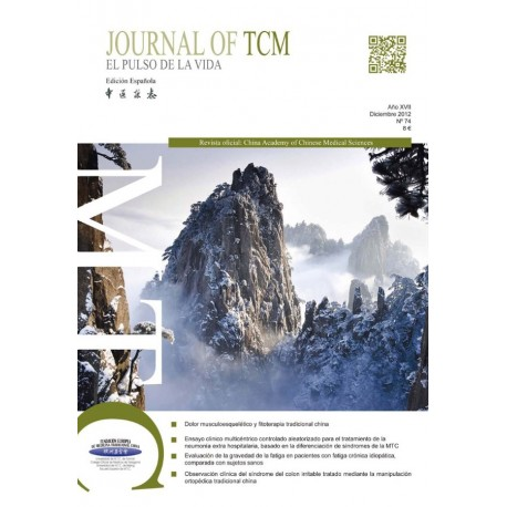 Journal of TCM nº 74