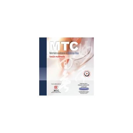 Materiales Multimedia Auriculoterápia
