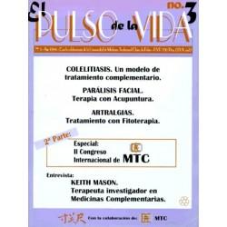 Journal of TCM nº 3 - Formato impreso