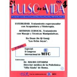 Journal of TCM nº 4 - Formato impreso
