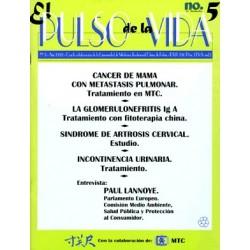 Journal of TCM nº 5 - Formato impreso