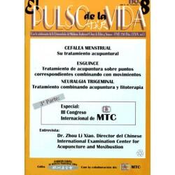 Journal of TCM nº 8 - Formato impreso