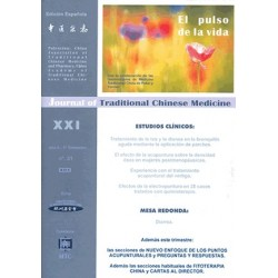 Journal of TCM nº 31 - Formato impreso