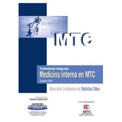 MEDICINA INTERNA. TRATAMIENTO INTEGRADO II