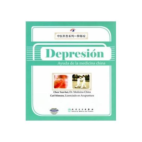 Depresión – Ayuda de la medicina china