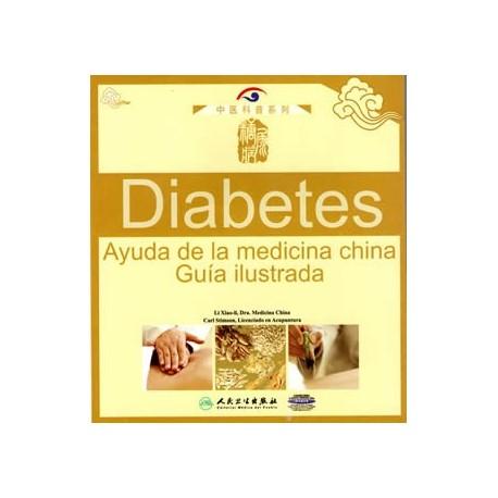 Diabetes – Ayuda de la medicina china