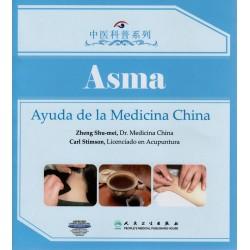 ASMA - Ayuda de la Medicina China