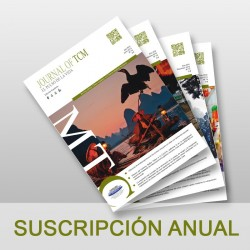 Subscripcion Journal Versión Impresa