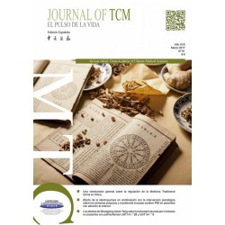 Journal of TCM nº 91 - Formato impreso