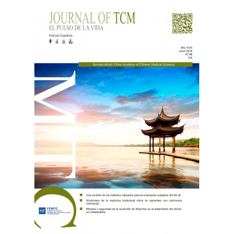 Journal of TCM nº 96 - Formato impreso