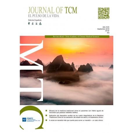 Journal of TCM nº 96 - Formato impreso