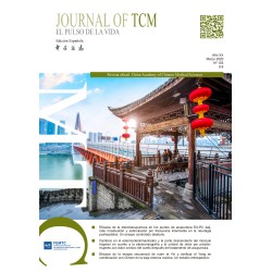 Journal of TCM nº 103 - Formato impreso