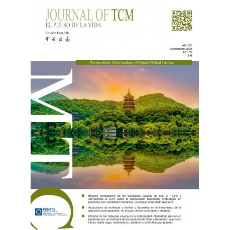 Journal of TCM nº 105