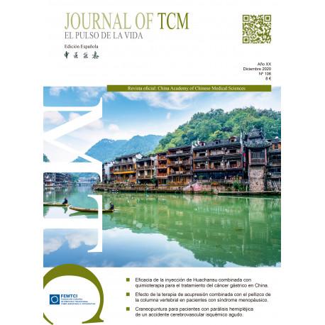 Journal of TCM nº 106 - Formato impreso