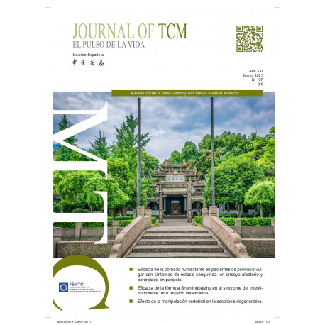 Journal of TCM nº 107- Formato impreso