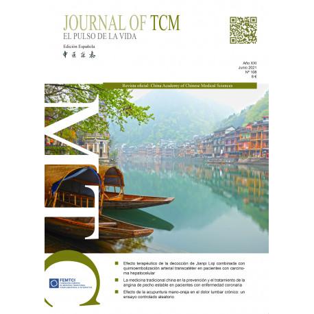 Journal of TCM nº 108 - Formato impreso